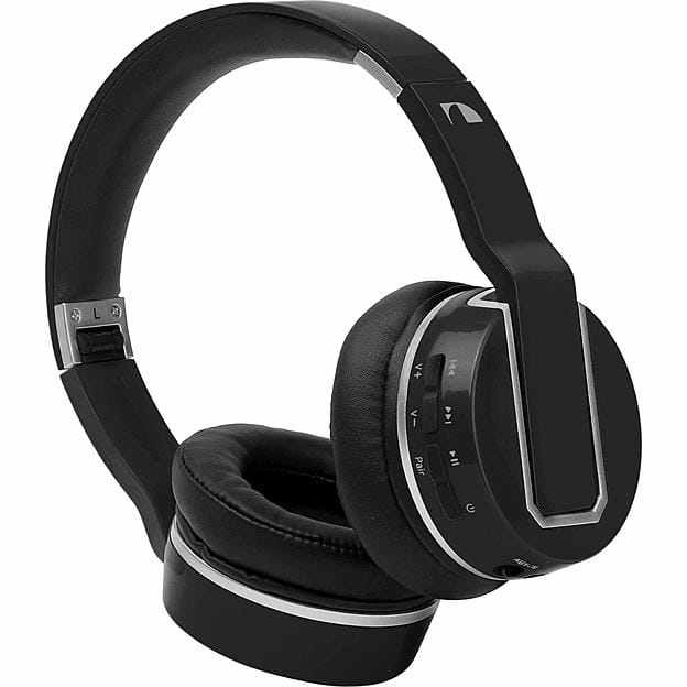 Nakamichi Bluetooth Wireless Headphones + $30 Shop Your Way Points  $40 + Free Store Pickup