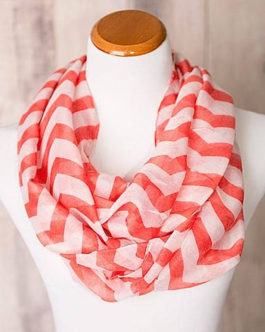 Cents of Style: 2 Infinity Scarves for $8 Plus Free Shipping