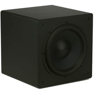 """12"""" SVS SB12-NSD 400W Compact Sealed Subwoofer  $470 + Free Shipping"""