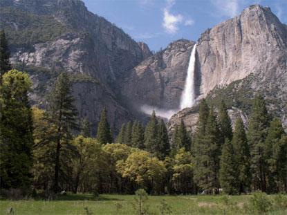 U.S. National Parks & Federal Recreational Lands Admission  Free (Valid February 14-16, 2015)