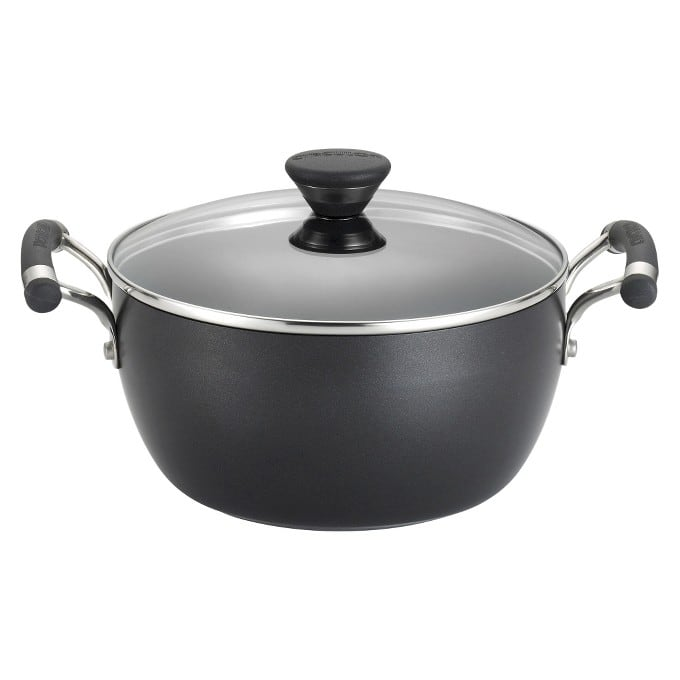 Circulon Cookware: 4.5-Qt Acclaim Nonstick Covered Casserole  $25.50 & More + Free Shipping on $25+