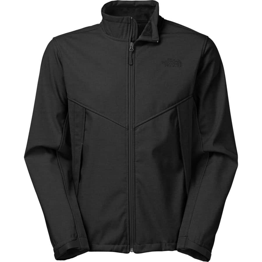 The North Face Men's Chromium Thermal Softshell Jacket  $78 + Free Shipping