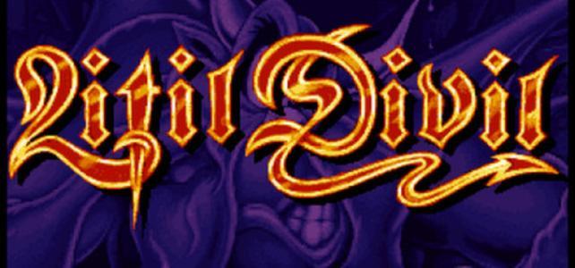 Litil Divil Steam PCDD - Free