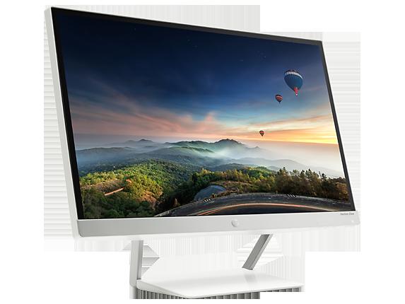 """23"""" HP Pavilion 23xw 1920x1080 IPS LED Backlit Monitor  $100 + Free Shipping"""