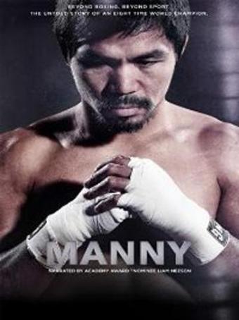Manny (HD Rental)  $1