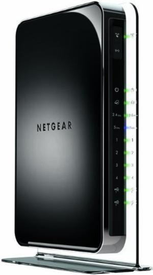 Refurbished Netgear N900 Wireless Dual-Band Gigabit Router (R4500) for $34.99 AC + Free Shipping @ Newegg.com