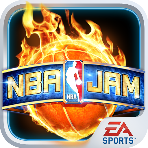 NBA JAM by EA Sports for iOS  Free