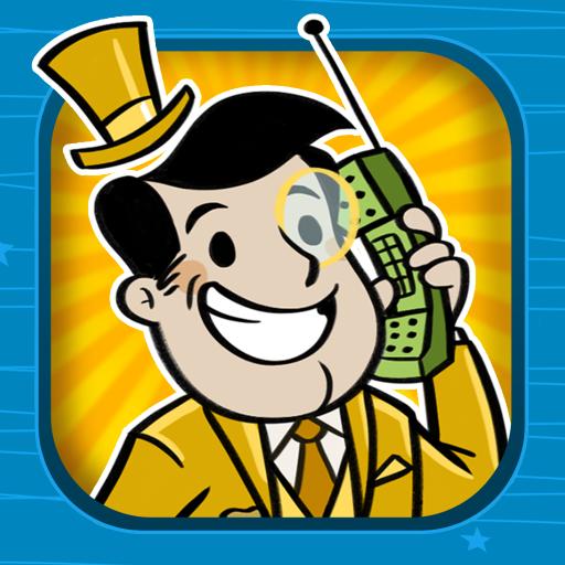 $5 Off $5 GameStop In-Store Coupon w/ AdVenture Capitalist App  Free