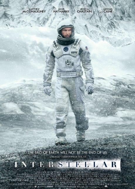 Interstellar (HD Rental) $0.99 @ Amazon (IMDB 8.7)