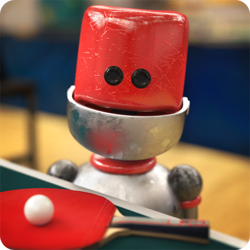 Table Tennis Touch or Lifeline for iOS or Android $0.99
