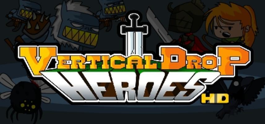 Vertical Drop Heroes HD (PC Digital Download)  Free
