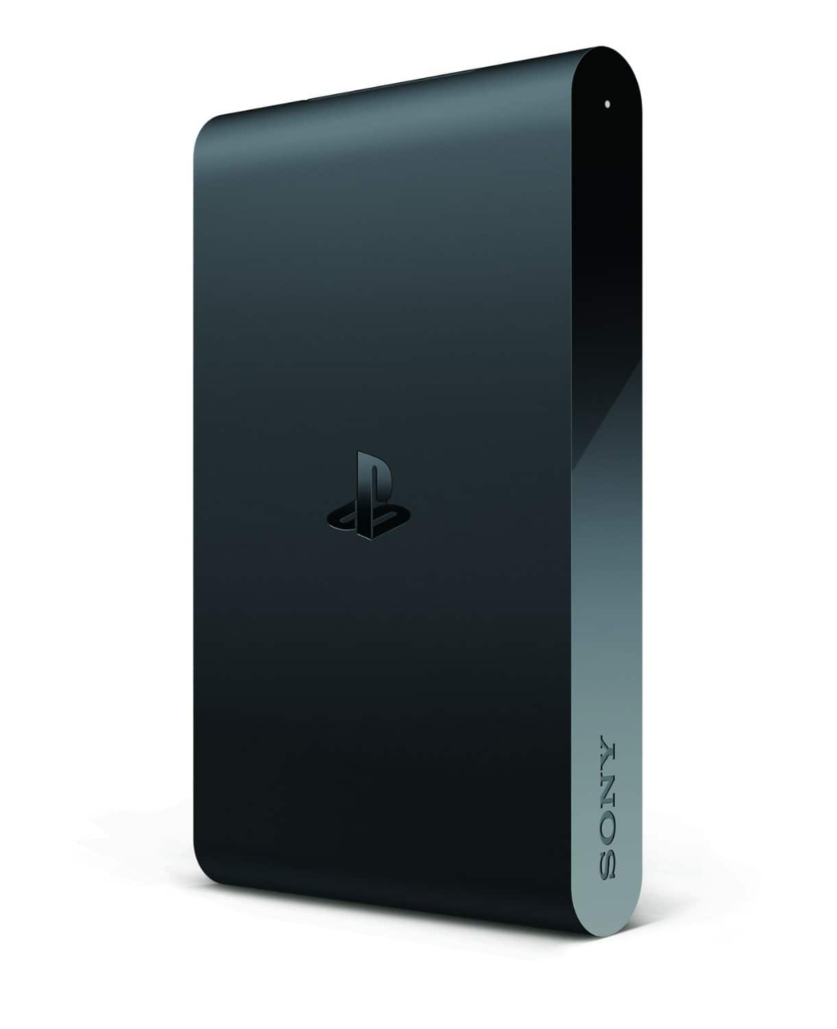 PlayStation TV for $19.99 at Best Buy