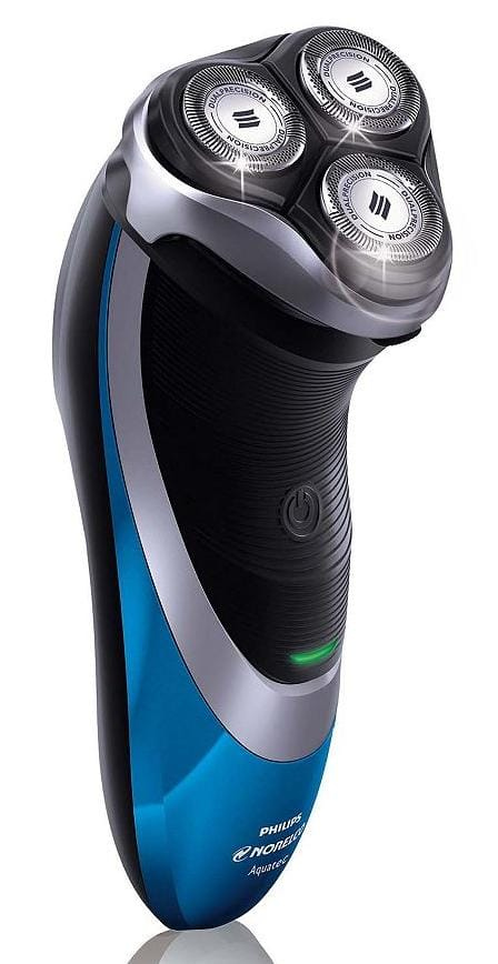 2x Philips Norelco Shaver 4100 Wet Dry Electric Shaver + $15 Kohls Cash $56 & More + Free Shipping