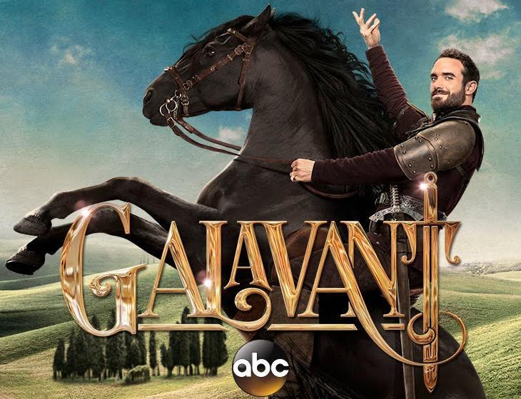 Galavant: Season 1 (HD Download)  Free