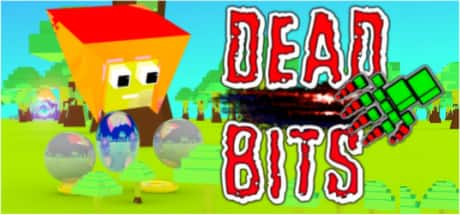 Free Steam Game - Dead Bits PCDD at Indiegala