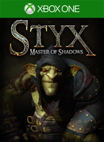 Xbox Digital Games: Styx: Master of Shadows or Gears of War 2  Free (XBL Gold Membership Req.)