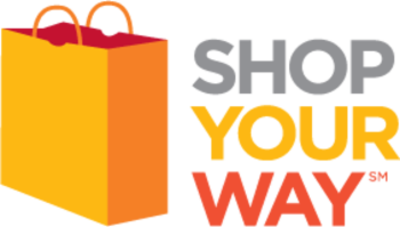 Spend $10 and Earn $10 Shop Your Way Reward Points  $10 + Free Store Pickup