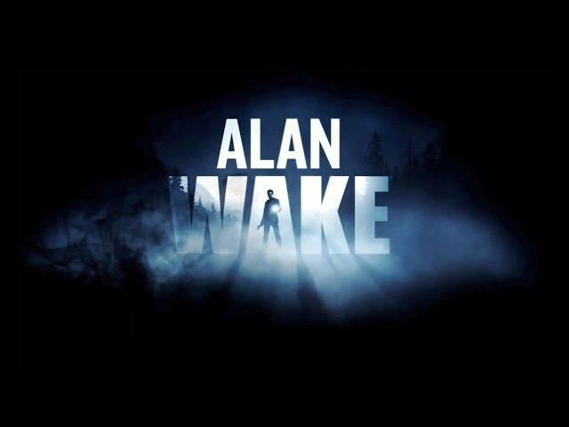 Alan Wake: The Writer and The Signal Add-ons (Xbox 360)  Free