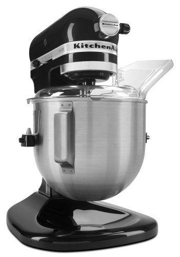 5-Quart KitchenAid Pro 500 Bowl-Lift Stand Mixer (Various Colors)  $185 + Free Shipping