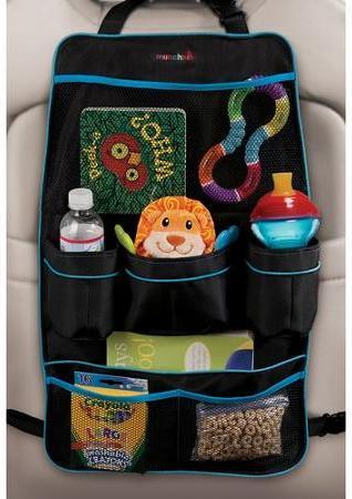 Munchkin Backseat Organizer  $7.10 + Free Store Pickup