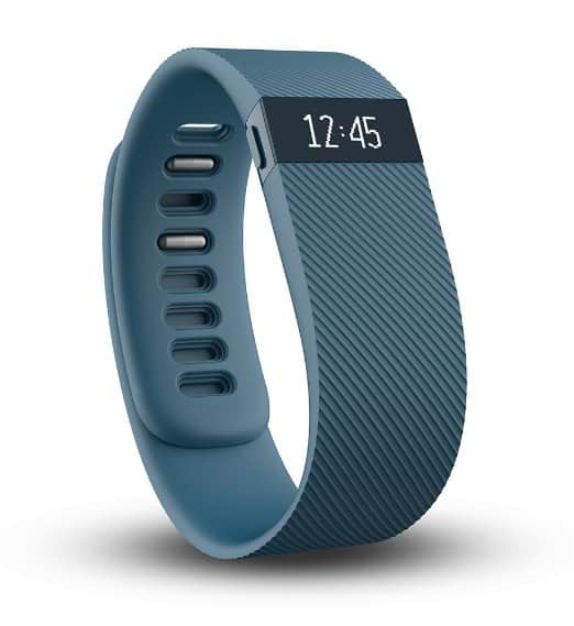 Back in stock at AT&T - Fitbit Charge (only available in Small / Slate) $54.50