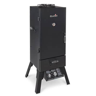 Char-Broil Vertical LP Smoker $89 with Coupon