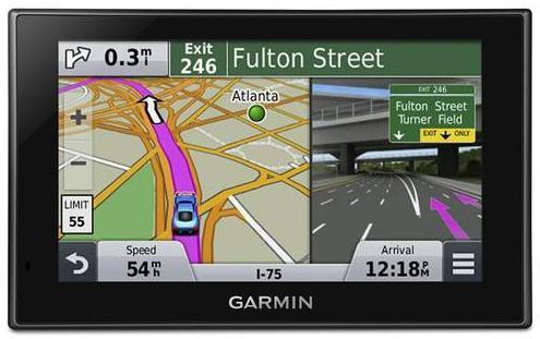 "Garmin nuvi 2599LMT HD 5"" GPS Navigator w/ Lifetime Maps & Traffic (Refurb)  $99 + Free Shipping"