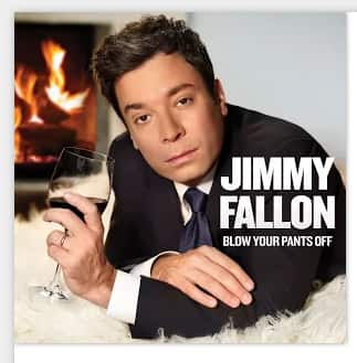 Jimmy Fallon: Blow Your Pants Off (Deluxe MP3 Digital Album)  Free