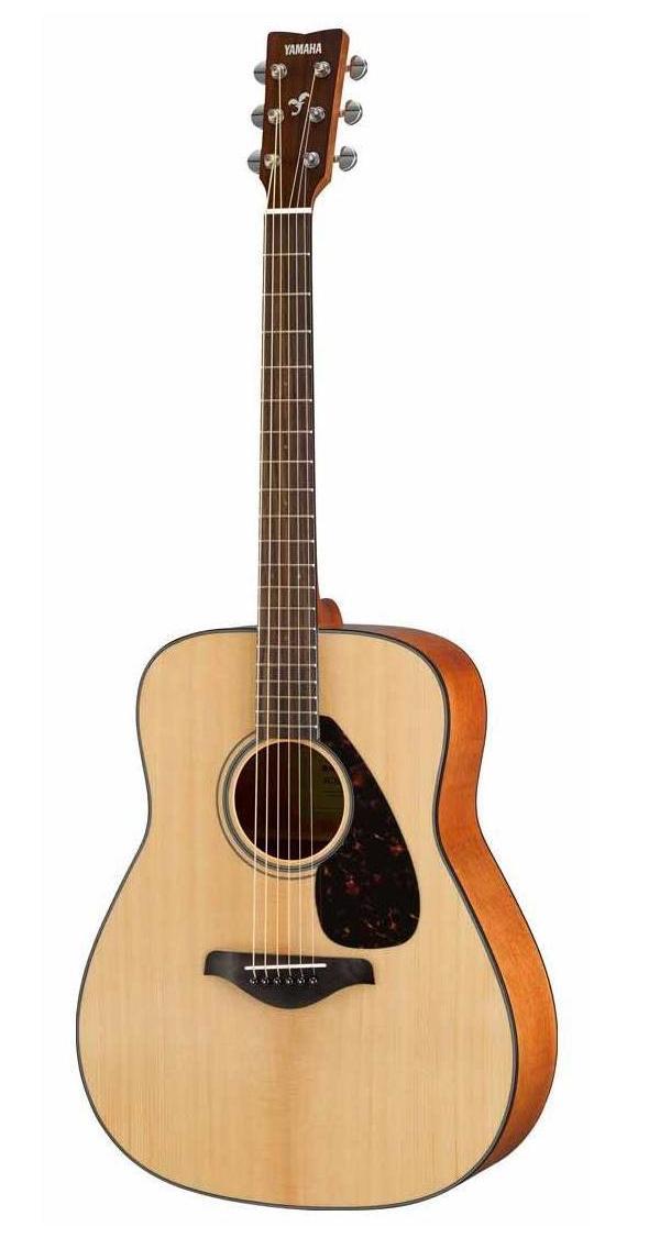 Yamaha FG800 or FS800 Acoustic Guitars $159 each + free shipping