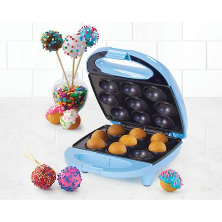 Nostalgia Mini Cake Pop Maker $6.97 with in-store pick up at Walmart