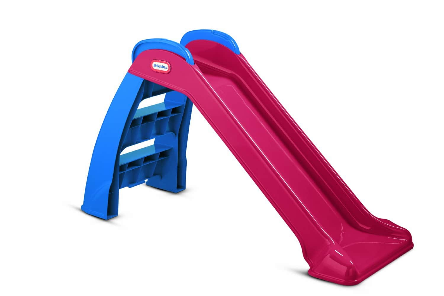 Little Tikes First Slide (Red/Blue)  $20 + Free Shipping