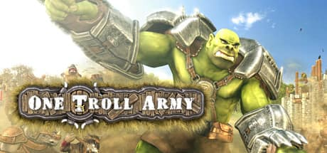One Troll Army on Steam for FREE.