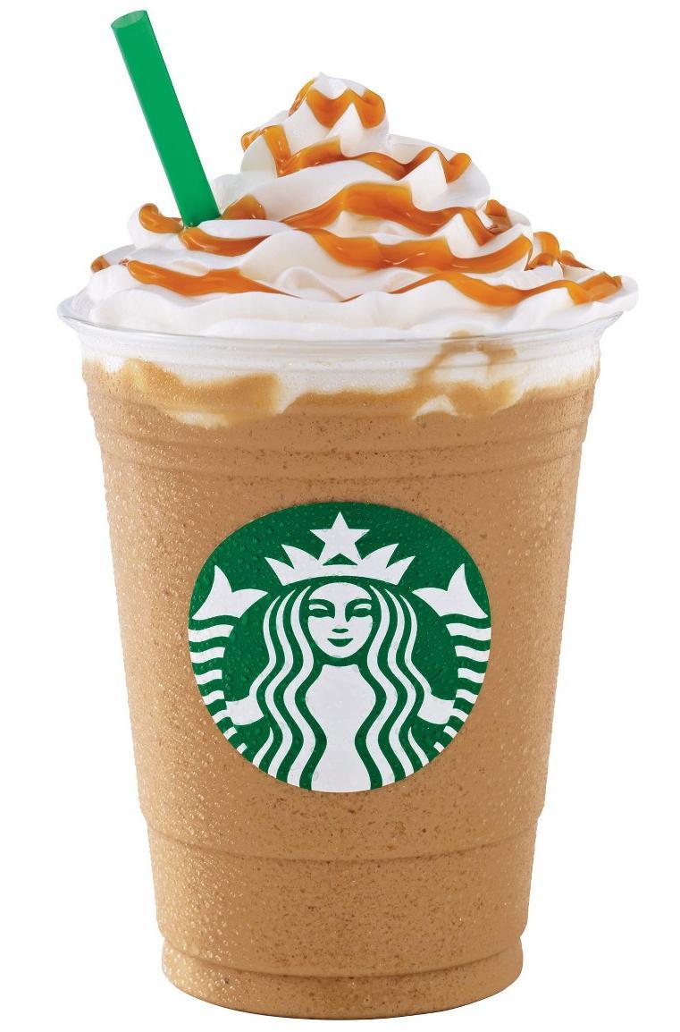 Starbucks via Target Stores: Frappuccino Beverage  25% Off w/ Cartwheel