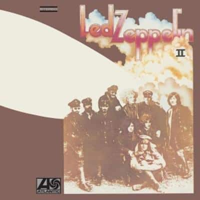 Led Zeppelin II: Remastered (MP3 Digital Album Download)  Free