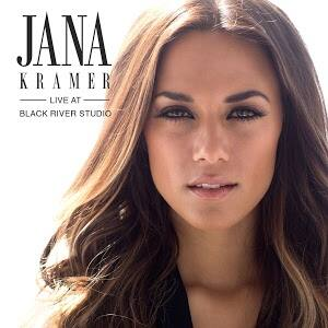 """Live at Black River Studio (Google Play Exclusive)"" by Jana Kramer ~ FREE MP3 album @ Google Play"