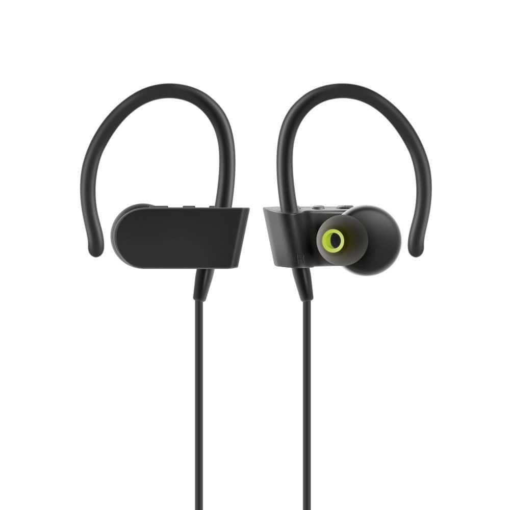 Photive BTE70 Bluetooth Earbuds / Headphones $19.95 at Amazon