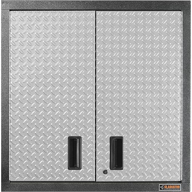 "Gladiator 30"" Wall Mount GearBox Garage Cabinet + $20 SYWR Points  $100 + Free Store Pickup"