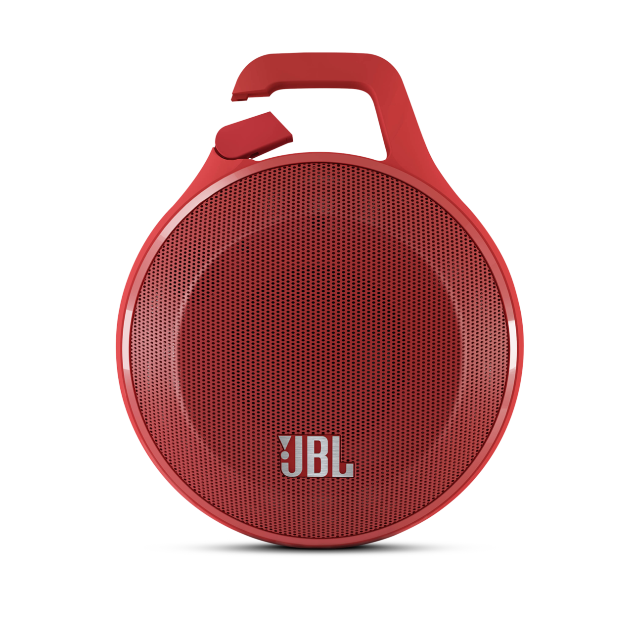 JBL Clip Portable Bluetooth Speakers (Refurbished)  $15 + Free 2-Day Shipping