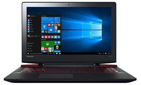 "Lenovo Y700 15.6"" 4K Laptop: i7-6700HQ/16GB RAM/256GB SSD/960M  $899 + Free Shipping"