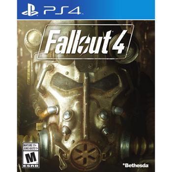 Fallout 4 PS4- $16.99 Costco