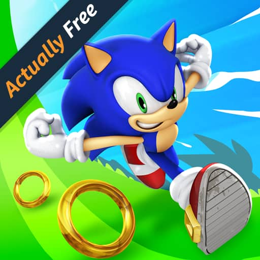 Amazon Underground App: Play Sonic Dash and Collect 2,500 Amazon Delivery Boxes In-Game By June 30th, Get a $10 Amazon Gift Card Free