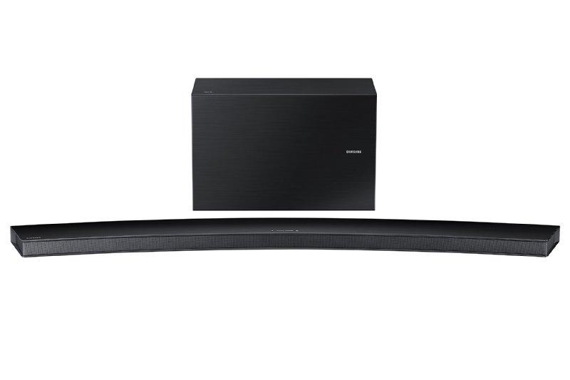 Samsung hw-j8500 350w 9.1 channel sound bar w/ wireless subwoofer $400 @ bestbuy ( retails $1,300 )