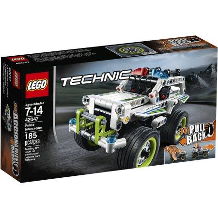 LEGO Technic Police Interceptor  $14 + Free Store Pickup