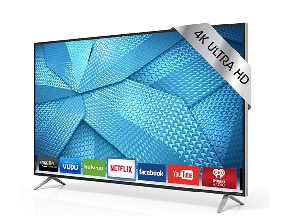 "55"" VIZIO M55-C2 4K 120Hz Ultra HD Smart LED HDTV $529.99 + $5 Shipping"