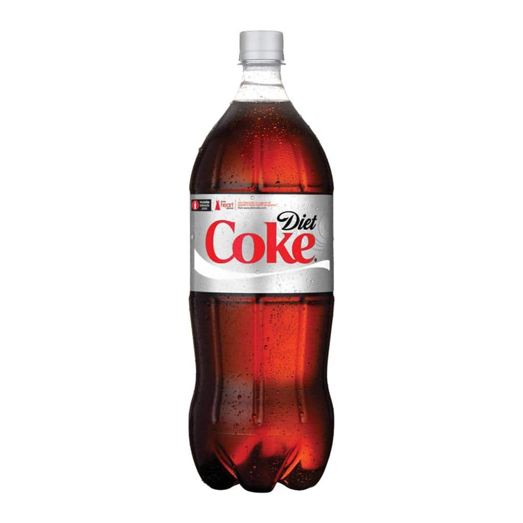 Target Stores: 2-Liter Diet Coke  Free (Text Messaging Req.)