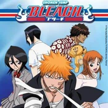Bleach (Season 1 SD Download)  Free