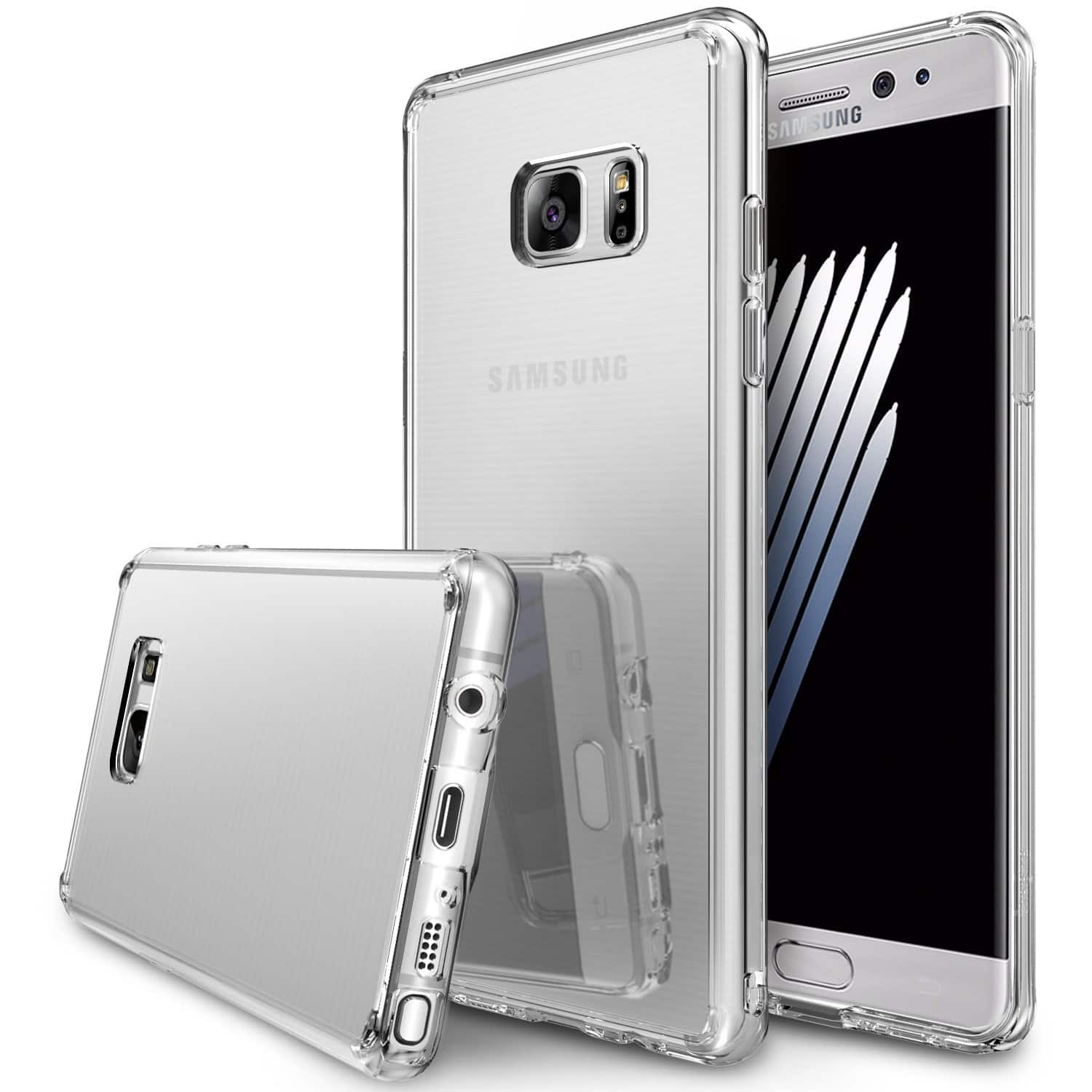 Ringke Cases for Samsung Galaxy Note 7 $2.99 + Free Shipping