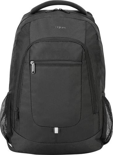 """Targus Shasta 16"""" Laptop Backpack (Black)  $10 + Free Shipping"""