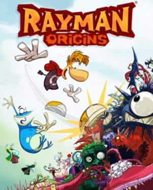 Rayman Origins (PC Digital Download)  Free