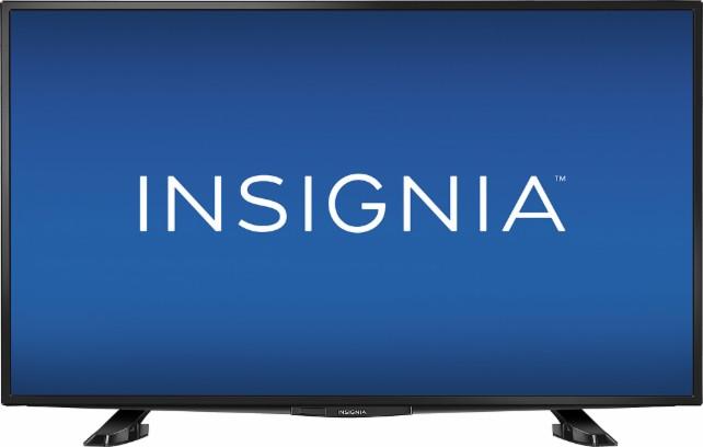 "40"" Insignia NS-40D510NA17 1080p LED HDTV $179.99 + Free Shipping"